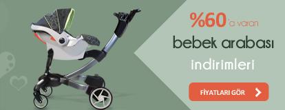 Bebek Arabası İndirimleri - Ana Sayfa