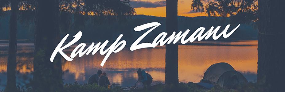 Kamp Zamanı
